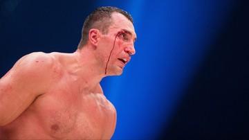 2015-11-29 Adamek o walce Kliczko - Fury: Kliczko nie miał niczego