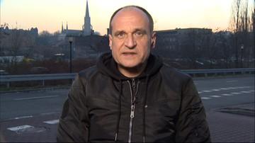 Kukiz: Polsce grozi wojna domowa