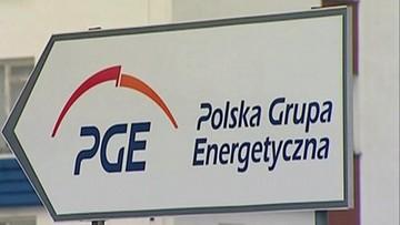 02-03-2016 13:23 Prezes PGE Marek Woszczyk złożył rezygnację