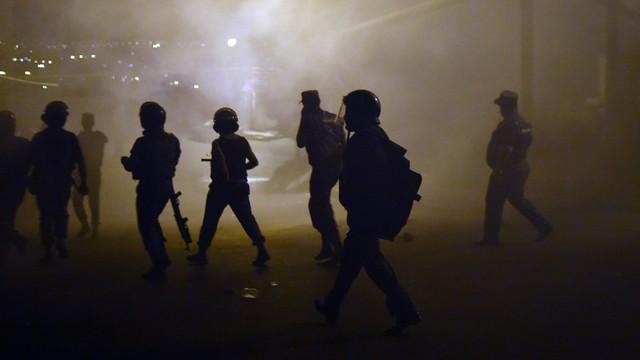 Armenia: poddała się grupa okupująca posterunek policji w Erywaniu