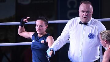2016-11-19 ME w boksie: Awans Drabik do półfinału