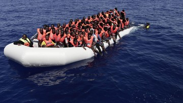 22-08-2016 14:09 Umowa z Turcją ws. uchodźców zagrożona? Coraz większe napięcie na linii Ankara-Bruksela