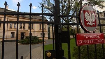 05-08-2016 07:17 Nowa ustawa już wszystkich zadowoli - marszałek Senatu o pracach nad nowym projektem ustawy o TK, m.in. ograniczy ona przywileje sędziów TK