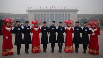 04-03-2016 22:26 Chiński parlament w sobotę zacznie zatwierdzać zmiany polityki Państwa Środka