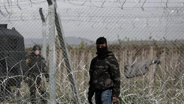12-04-2016 10:04 Włochy krytykują austriacką budowę bariery przeciwko imigrantom