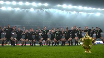 2015-10-31 Puchar Świata w rugby: Nowa Zelandia mistrzem świata! All Blacks obronili trofeum!