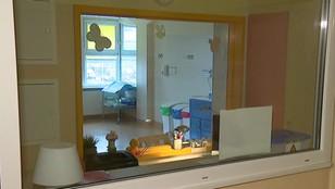 Łódzkie: pijana matka, noworodek z 3 promilami alkoholu we krwi