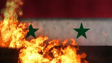14-10-2016 05:10 Syria:co najmniej 20 osób zginęło w eksplozji samochodu pułapki