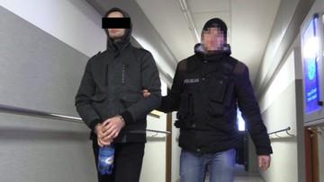 10-01-2017 07:02 Zatrzymano 7 podejrzanych o przestępstwa pedofilskie