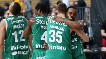 2017-05-22 PLK: Drugie zwycięstwo mistrzów Polski w półfinale!