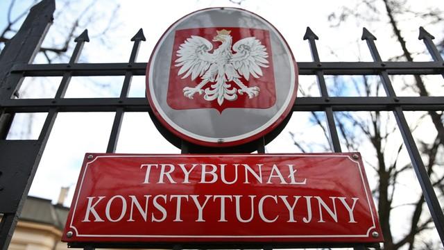Komisja Wenecka zaczyna w podkomisjach prace w sprawie TK