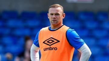 2017-09-20 Everton nie wypłaci pensji Rooneyowi