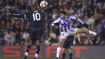 2015-12-01 1 liga niespełnionych marzeń. Wychowanek Barcy, pogromca Realu, reprezentant Anglii