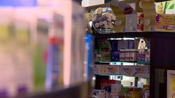 Apteka nie tylko dla aptekarza. Komisja ds. deregulacji nie poparła projektu