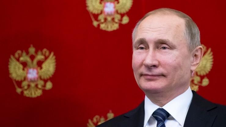 Putin: relacje z USA wymagają odbudowy
