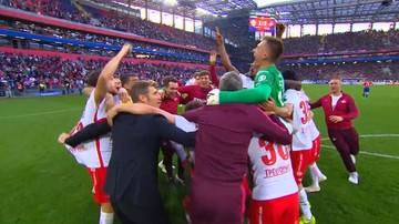 2017-04-30 Spartak króluje w Moskwie! Derby przesądzą o mistrzostwie Rosji?