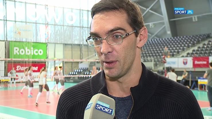 Giba: Wszyscy w Polsce pytają mnie o Mendeza. Brazylia też szuka selekcjonera!