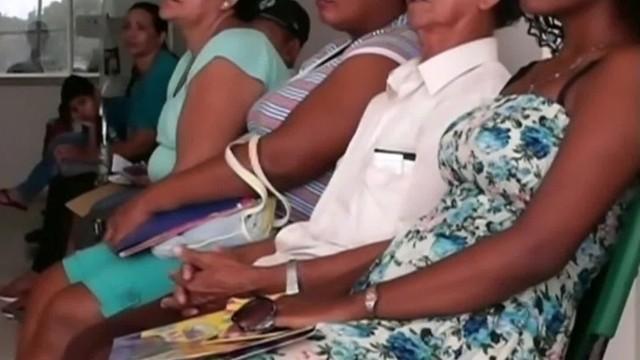 Wirus Zika w natarciu. Dwa tysiące ciężarnych kobiet zarażonych w Kolumbii