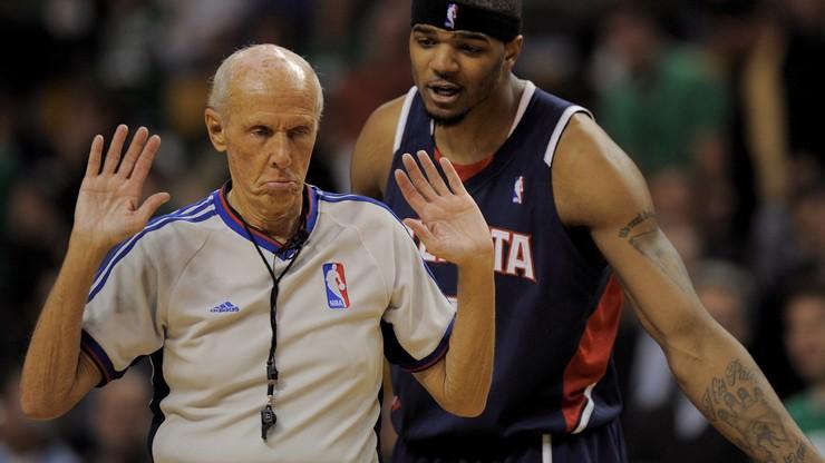 Sędzia oraz dwaj koszykarze dołączyli do Galerii Sław NBA