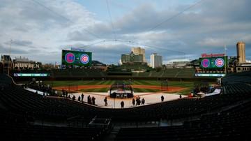 2016-10-28 MLB: Średnia cena biletów na mecze w Chicago to ponad 3000 dolarów