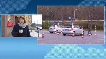 Bałagan z egzaminami na prawo jazdy. Ministerstwo przeprosiło i opublikowało rozporządzenie
