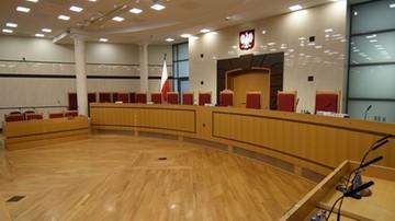 03-08-2017 14:40 Akt łaski prezydenta oraz wybór prezesa TK. Sejm poprze wnioski do Trybunału