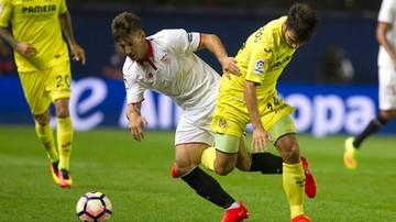 2016-08-29 Ze skrajności w skrajność. Wystrzałowa Sevilla tym razem bez goli
