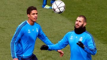 Czołowy napastnik Francuzów nie zagra na Euro 2016