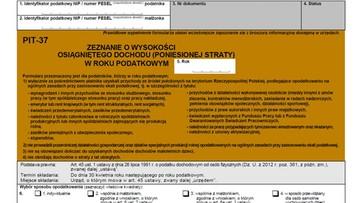 09-03-2017 20:23 Ułatwienia w rozliczaniu PIT przez internet. Sejm przyjął poprawki