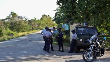 30-04-2017 06:30 Katastrofa samolotu wojskowego na Kubie. Nie żyje osiem osób