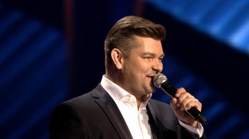 Zenek Martyniuk podbił Operę Leśną