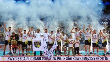 2016-12-23 Znamy pary 1/8 finału siatkarskiego Pucharu Polski