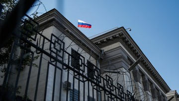 20-09-2016 14:59 Ukraiński parlament uznał wybory w Rosji za nieprawomocne