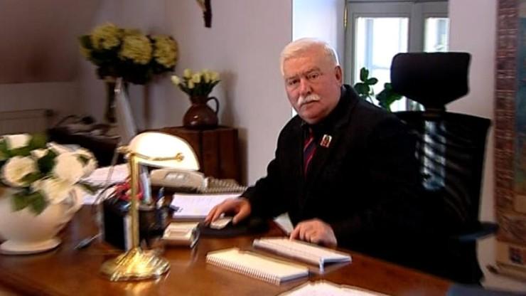 """Historyk o znalezionych aktach TW """"Bolka"""": Cenckiewiczowi i Gontarczykowi należy się """"przepraszam"""""""