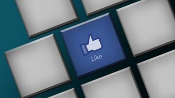 """27-09-2017 17:33 Pierwszy proces ws. użycia przycisku """"lubię to"""" na Facebooku"""
