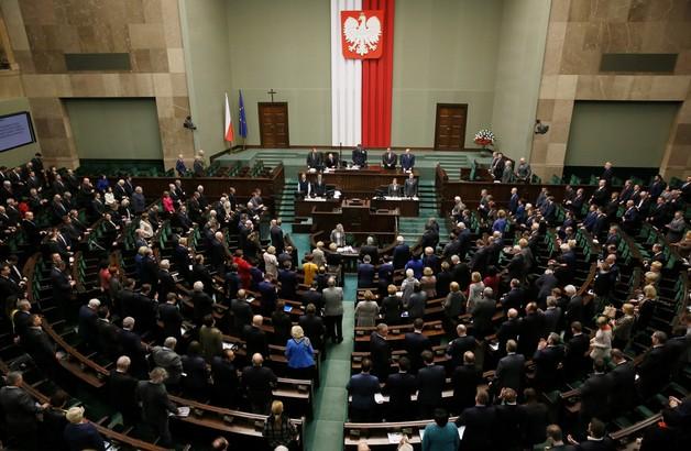 Sejm uczcił pamięć Borysa Niemcowa