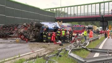 Polskie drogi najniebezpieczniejsze w Europie