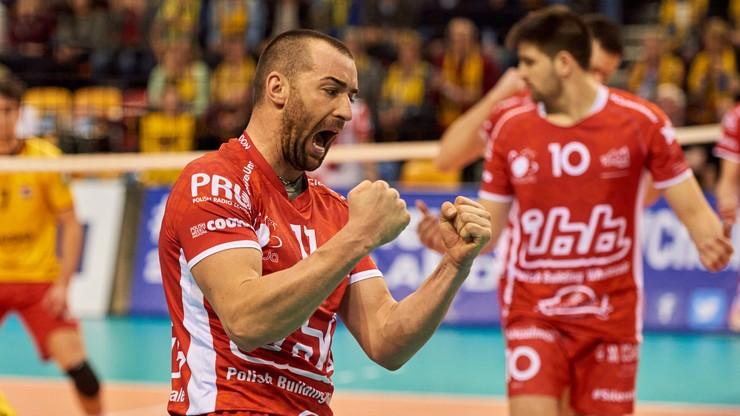 Kolejne zwycięstwo IBB Polonii Londyn