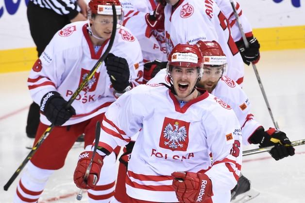 MŚ Dywizji 1A w hokeju: Polska - Japonia 2:0