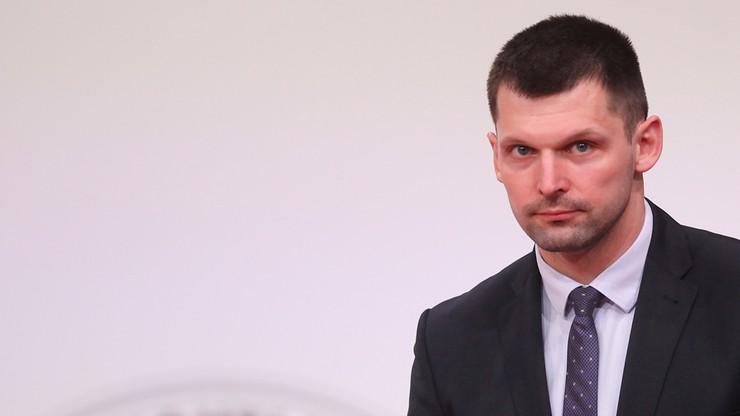 MKOl potwierdził złoty medal olimpijski Kołeckiego