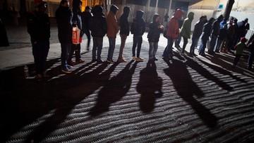 16-02-2016 10:00 Niemcy spodziewają się w tym roku pół miliona uchodźców