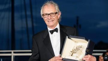 """22-05-2016 22:30 Złota Palma w Cannes dla filmu Kena Loacha """"Ja, Daniel Blake"""""""