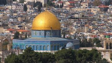 """06-12-2017 05:15 USA uznają Jerozolimę za stolicę Izraela. """"Ta decyzja może wzbudzić gniew muzułmanów na całym świecie"""""""
