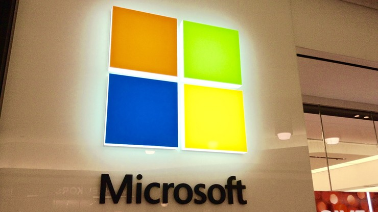 Alarm bombowy w niemieckiej siedzibie Microsoftu. Budynek został ewakuowany