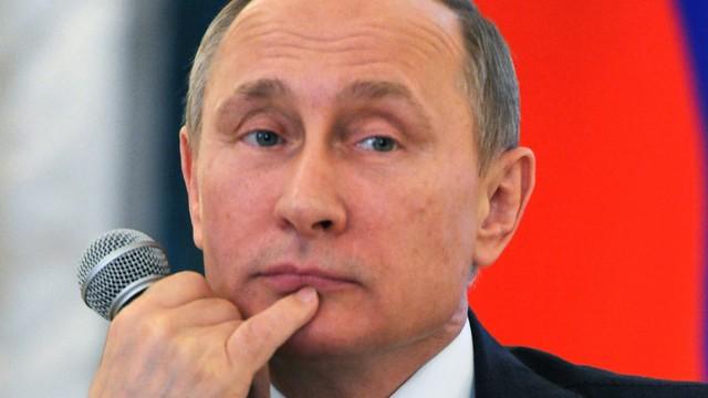 UE przedłuża sankcje gospodarcze w związku z aneksją Krymu
