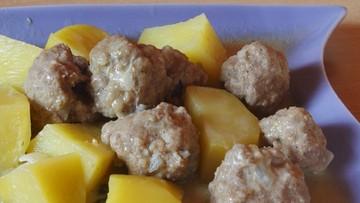 16-06-2016 08:19 Na obiad mięso i ziemniaki. Zbadano, jak jedzą Polacy