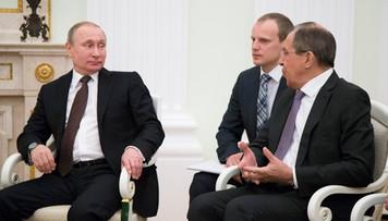 07-04-2016 21:53 Stratford: Putin powołał Gwardię Narodową, by uchronić się przed puczem