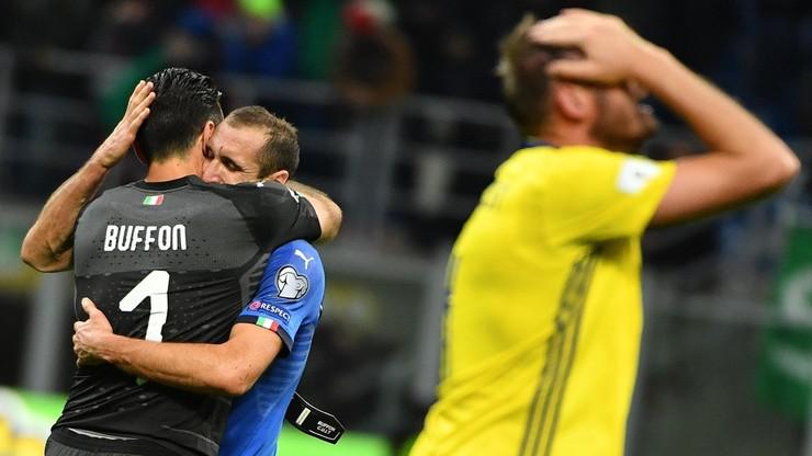 MŚ 2018: Pierwszy raz włoska telewizja publiczna nie pokaże turnieju