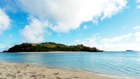 """""""Wyspa przetrwania"""" - raj, w którym rozgrywa się walka"""