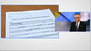 01-04-2016 08:33 Wiceminister: pierwsze wypłaty w programie 500+ mogą nastąpić na przełomie kwietnia i maja